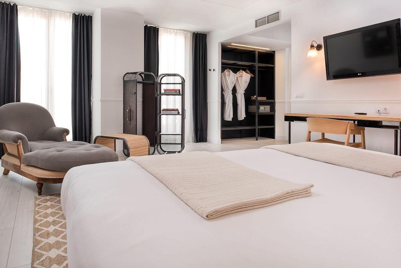 7 Islas Hotel Madrid