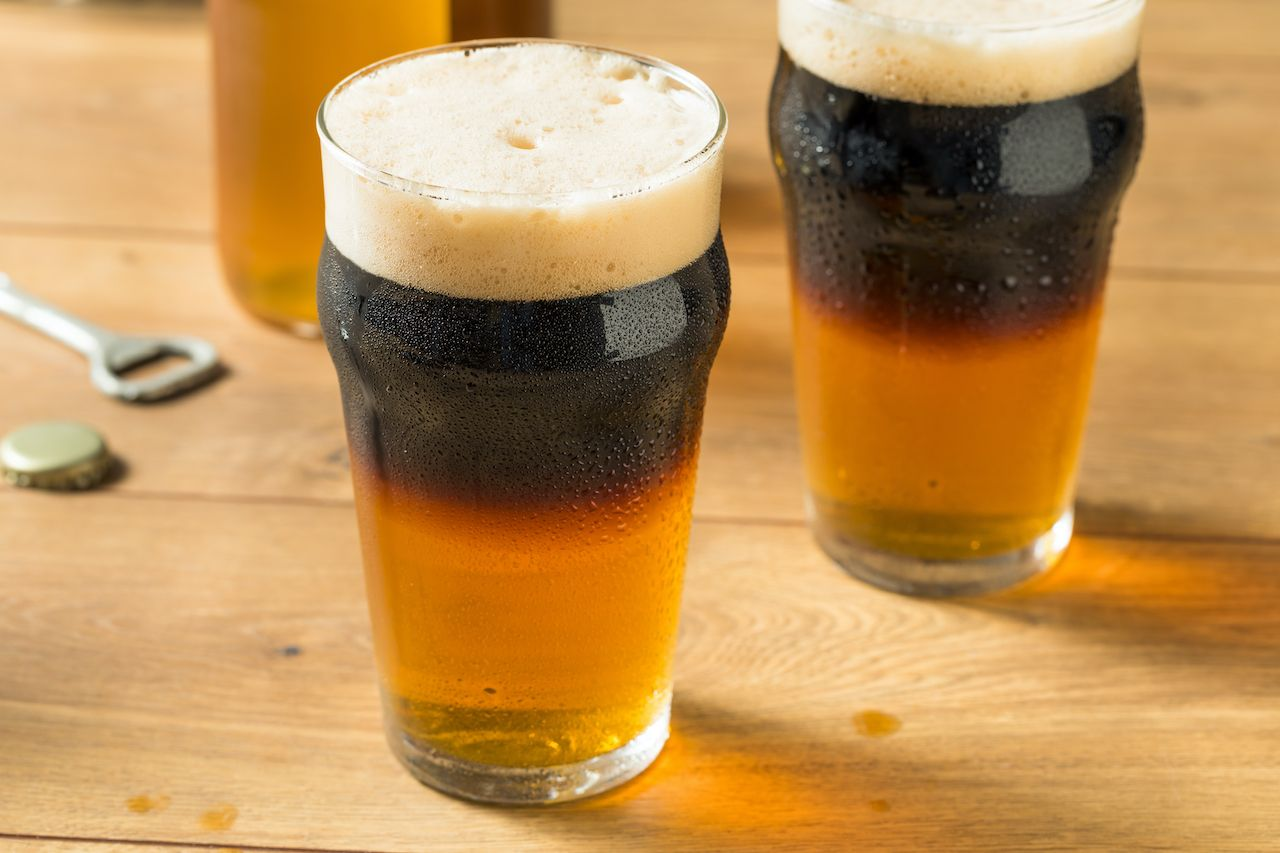 Don t order a Black and Tan