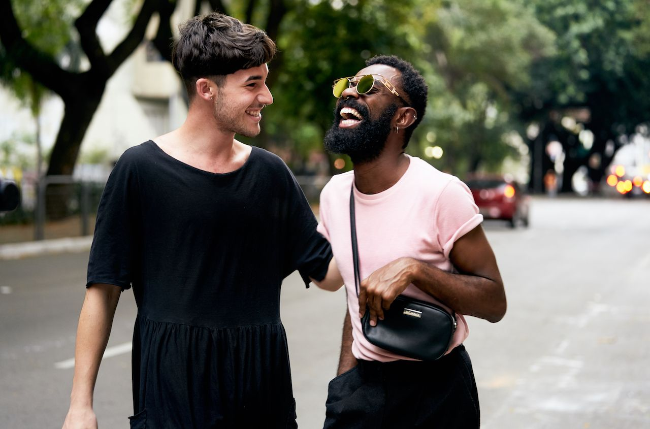 How to support the queer community