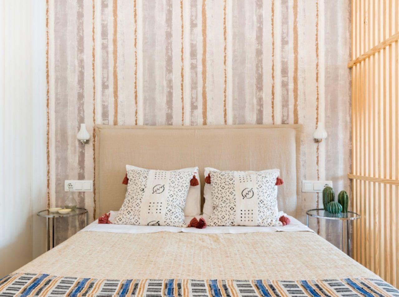 Cozy apartment near El Retiro