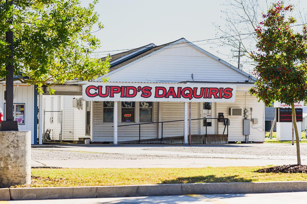Cupid's Daiquiris