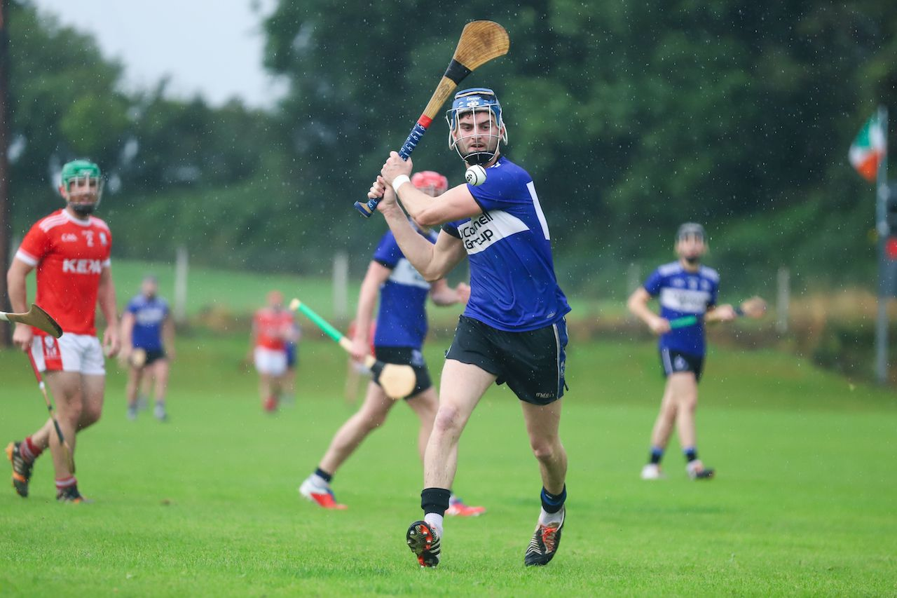 What is hurling?