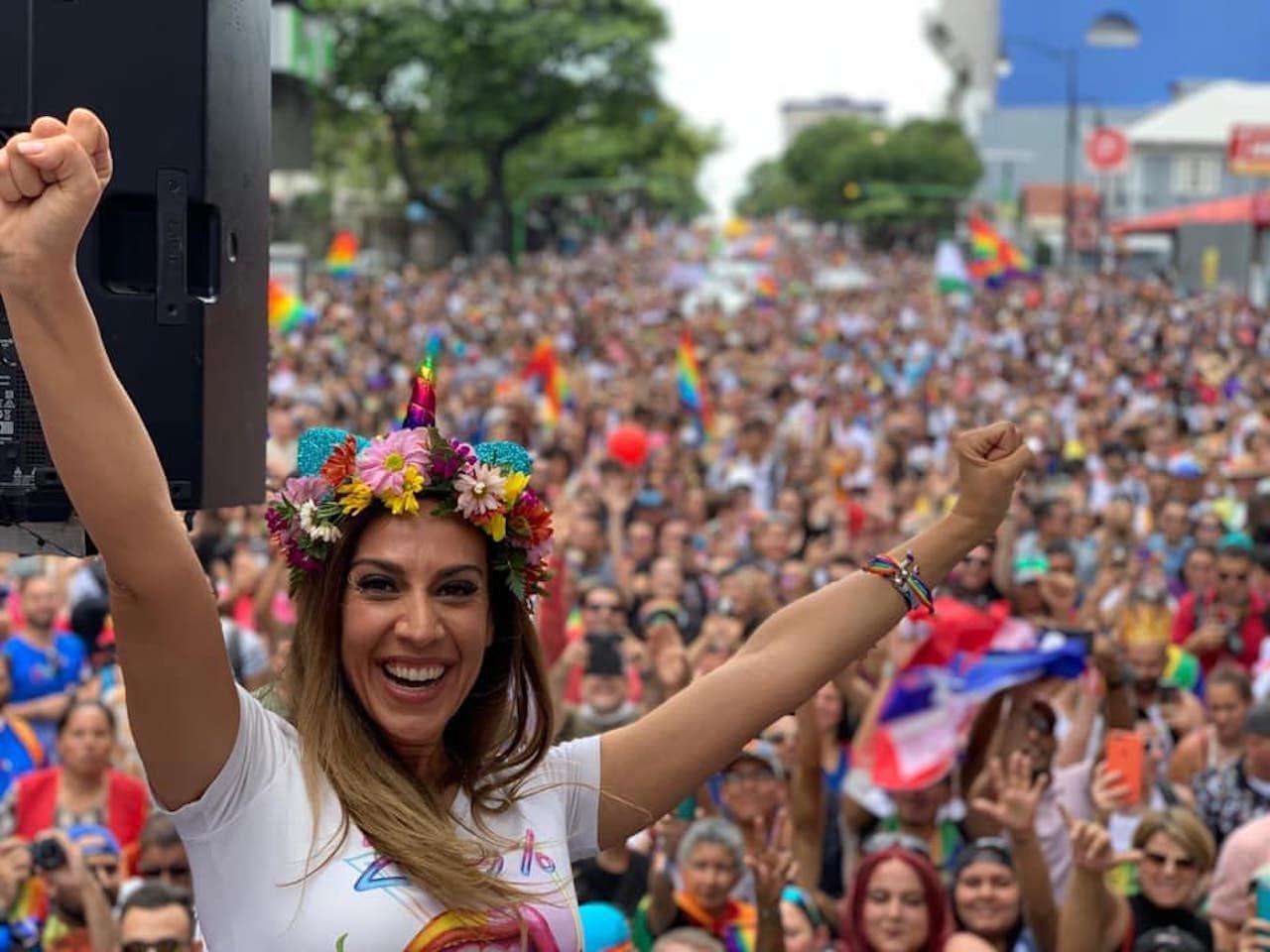 Mado Madrid Orgullo