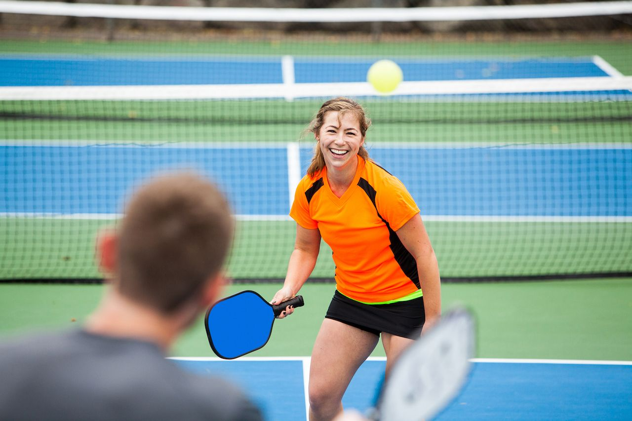 What is pickleball and where to play