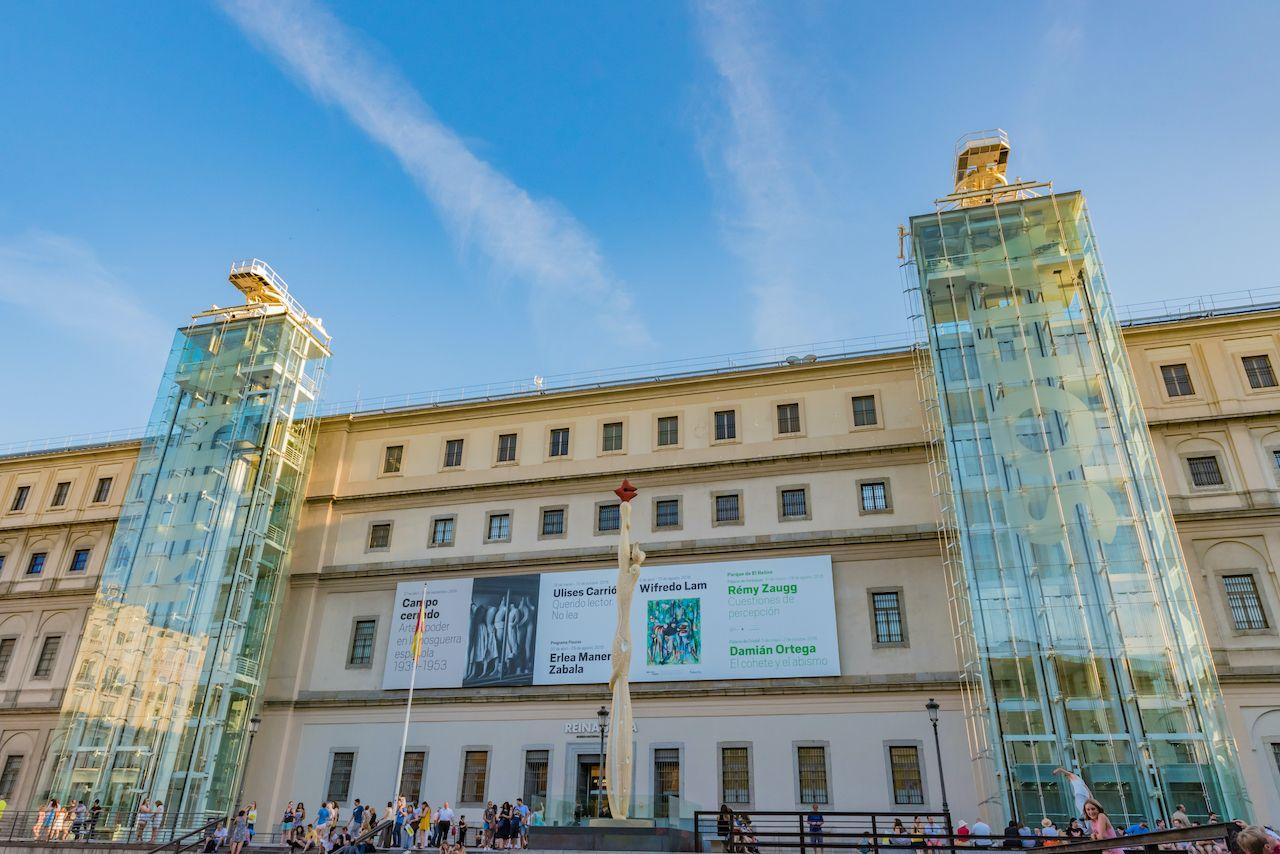 Queen Sofia Museum