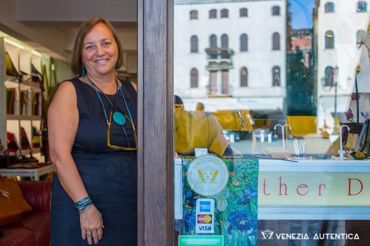 Shop local Venic Venezia Authentica