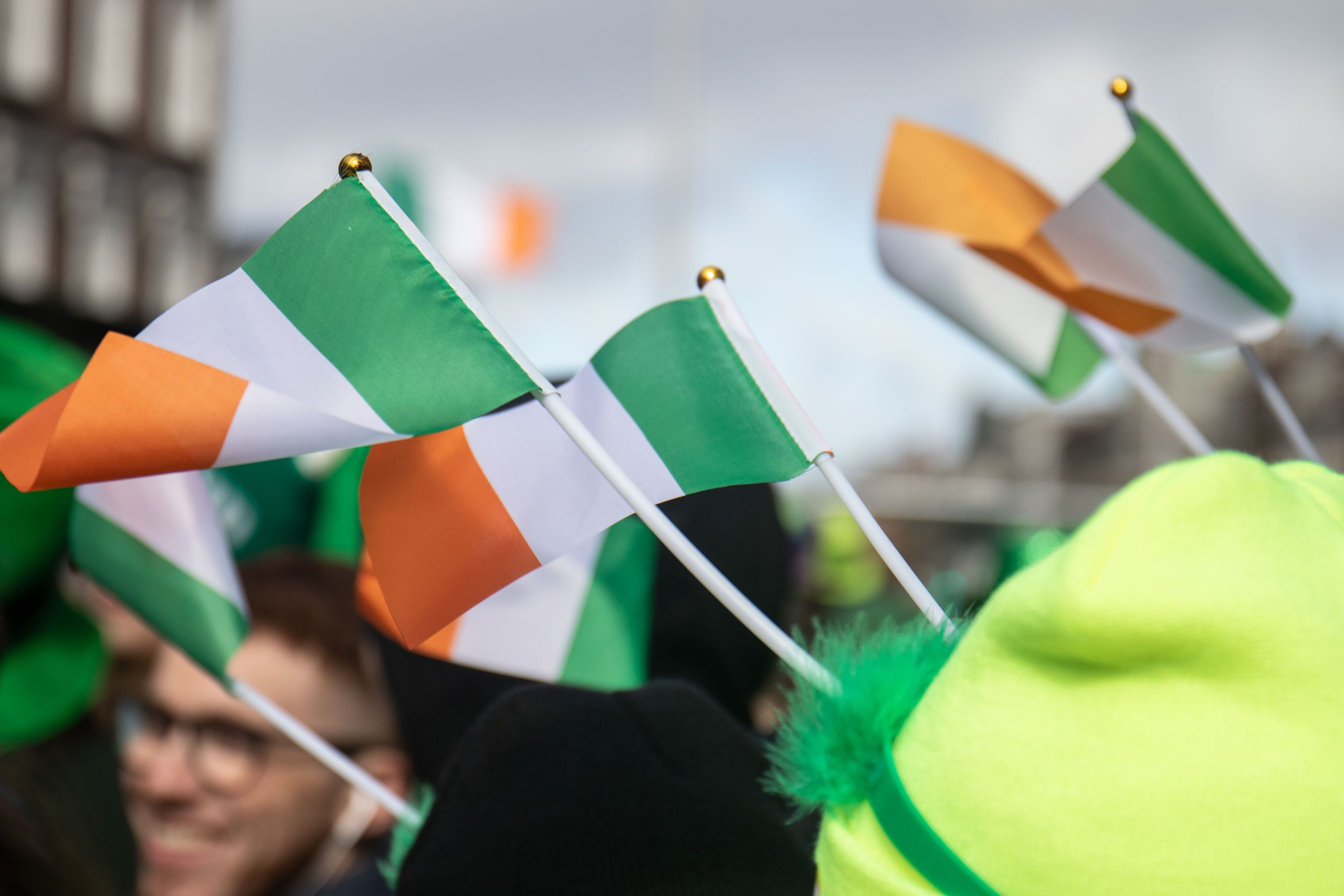 Dublin St. Patrick's Day canceled