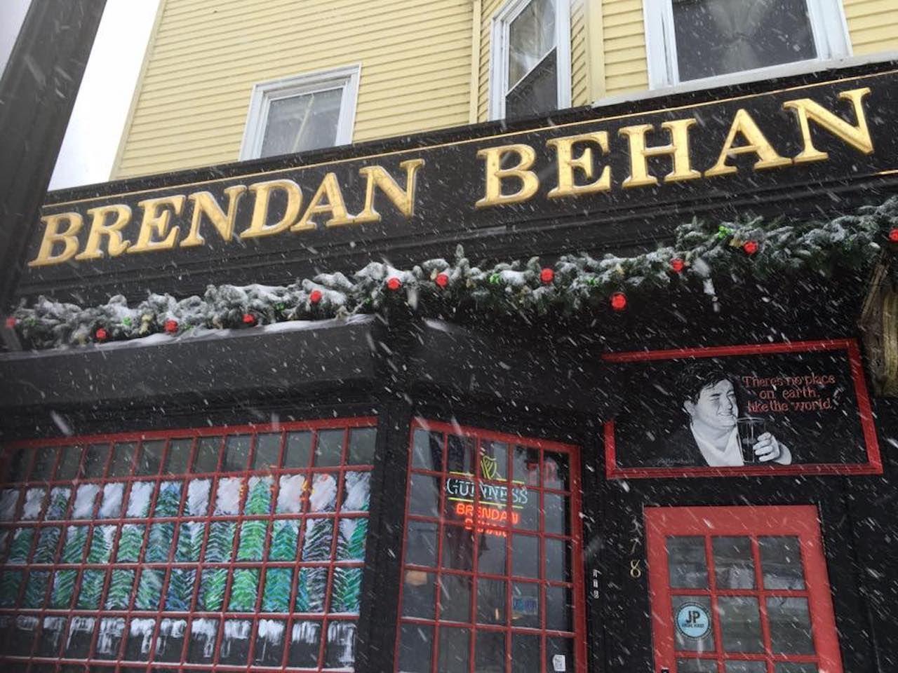 The Behan