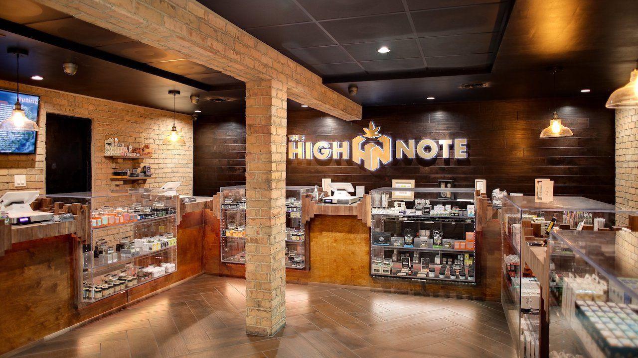 The High Note LA