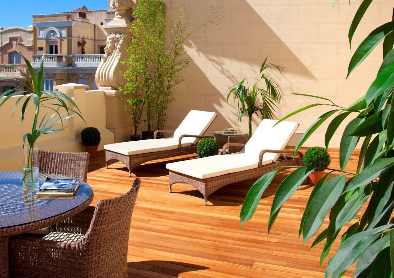 URSO Hotel Spa Madrid 2