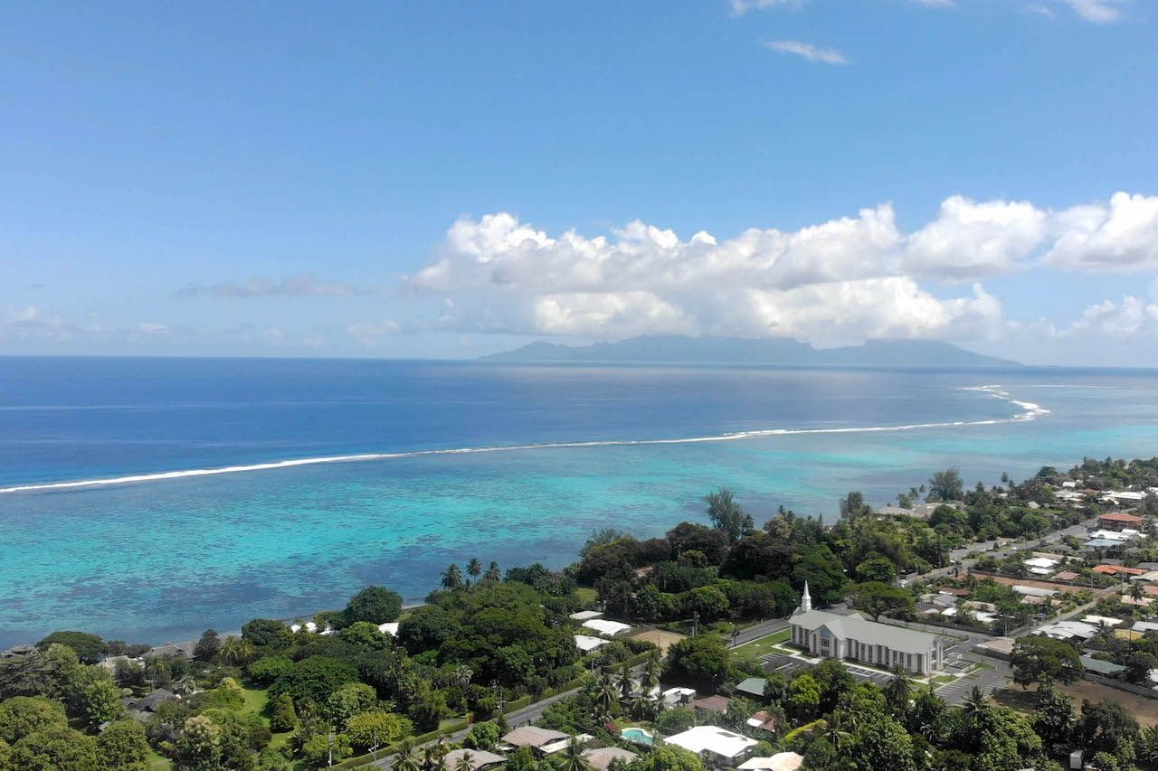 What to do on Papeete, Tahiti