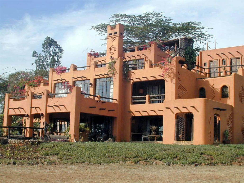 African Heritage House in Kenya