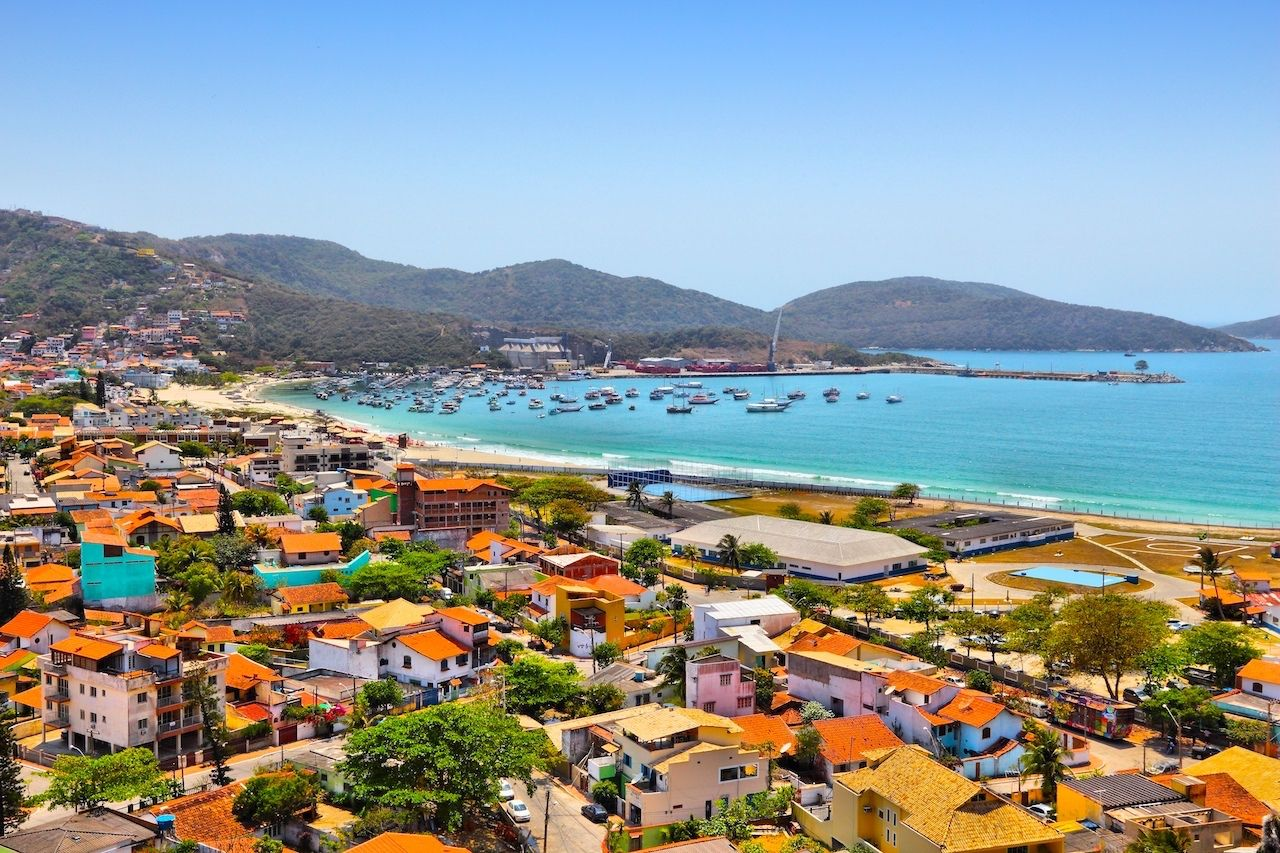 The best things to do in Cabo Frio