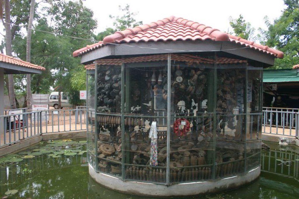 Cambodia Landmine Museum
