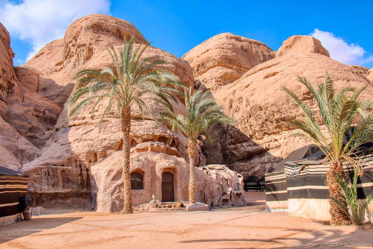 Best health and wellness in Jordan