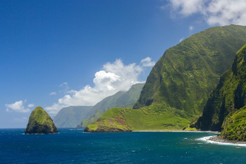 Beginner's guide to visiting the Hawaiian island of Molokai