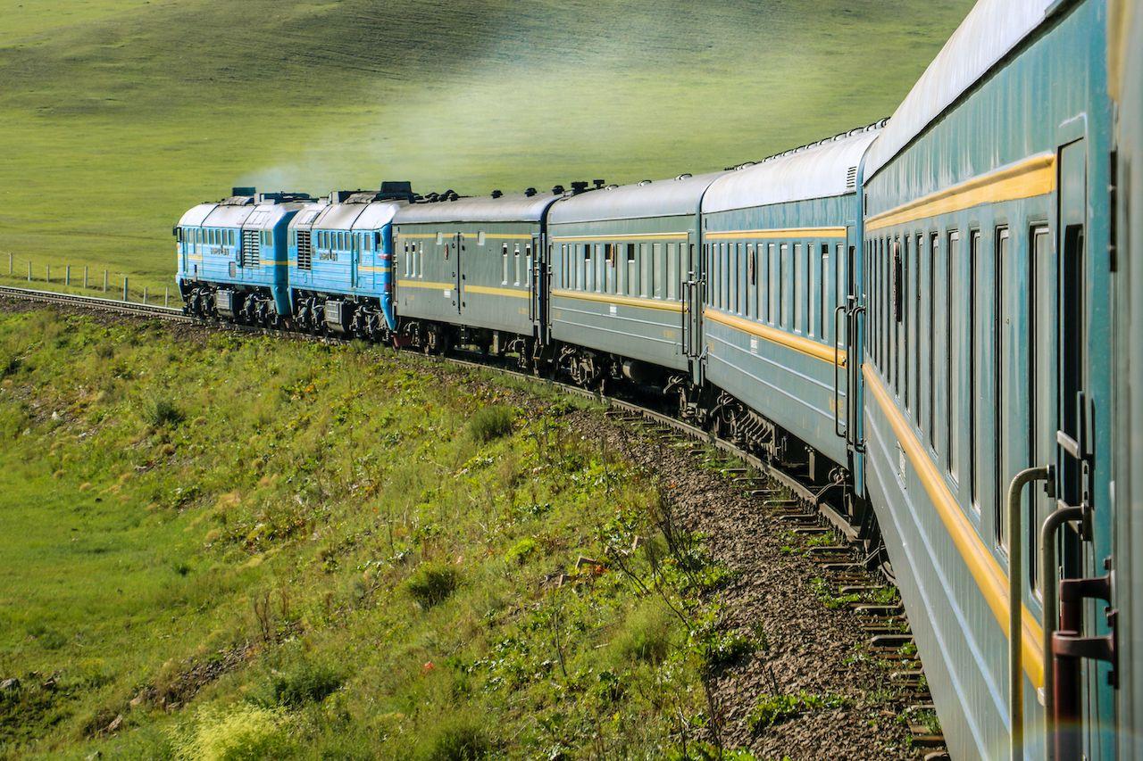 Trans-Siberian Railway travel tips