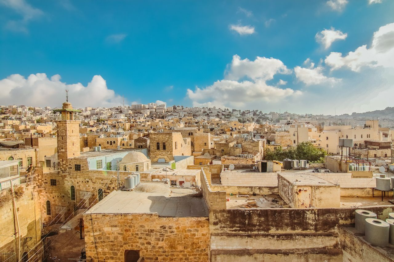 Guide to traveling to Palestine