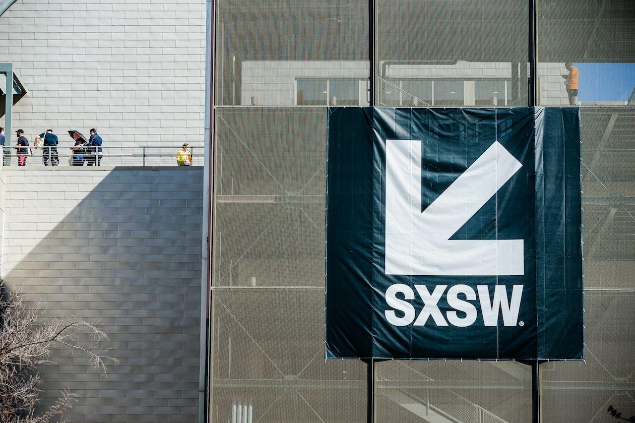 SXSW online now