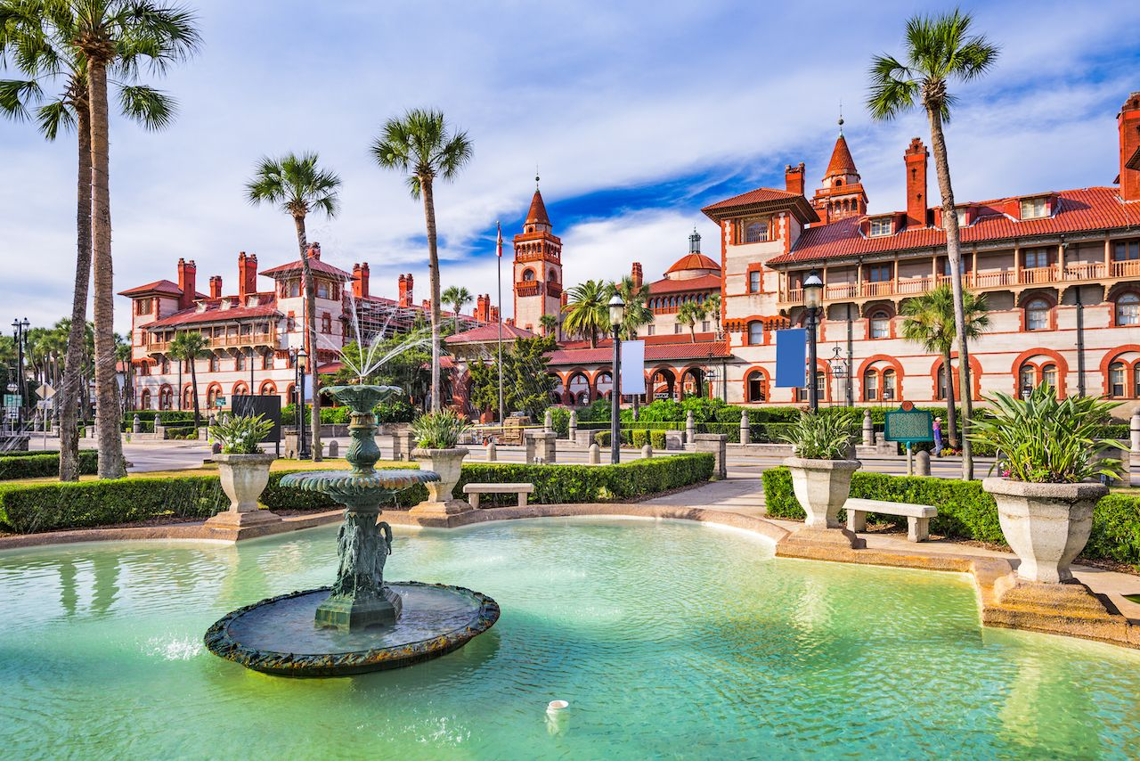 What to do in St. Augustine, Florida