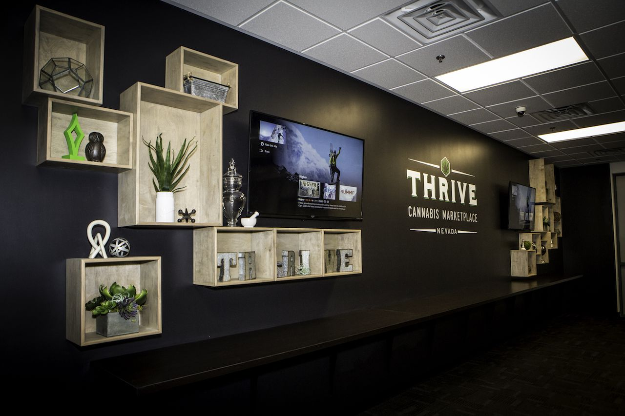 THRIVE-nevada