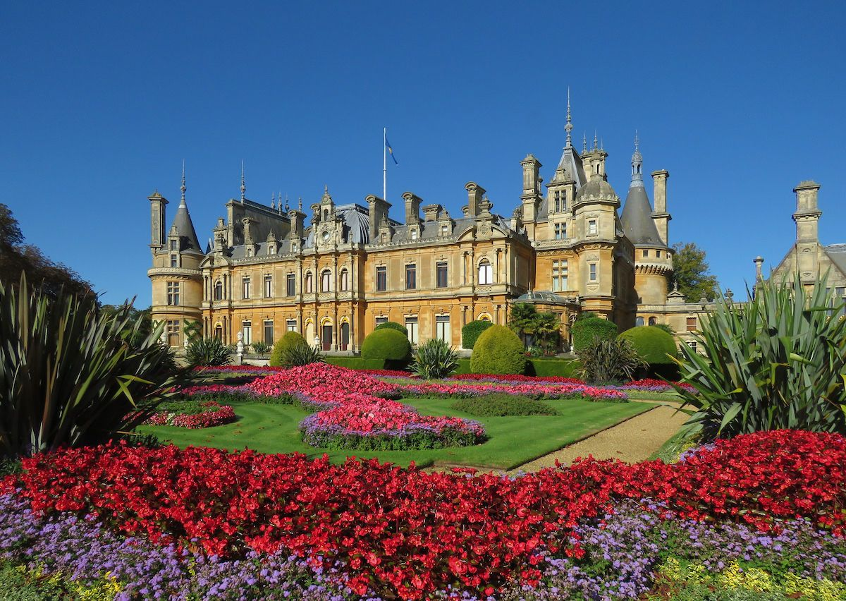 7 outstanding, historic National Trust sites just outside of London