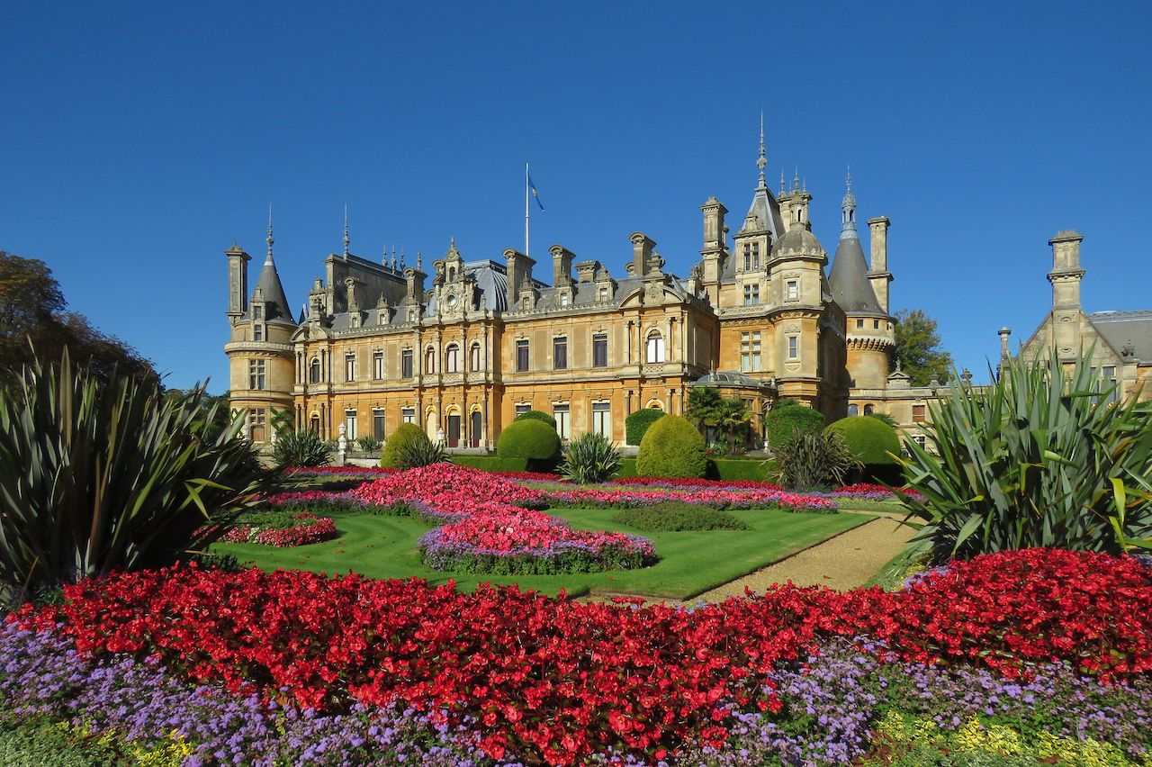 Best National Trust sites by London