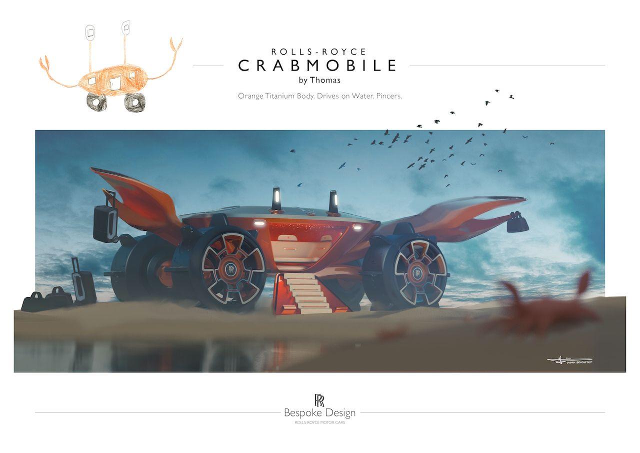 crabmobile