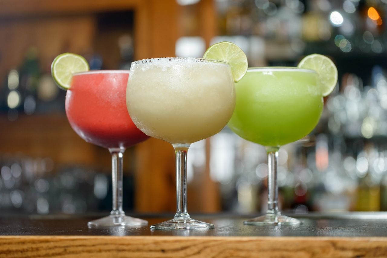 Virtual Cinco de Mayo Happy Hour