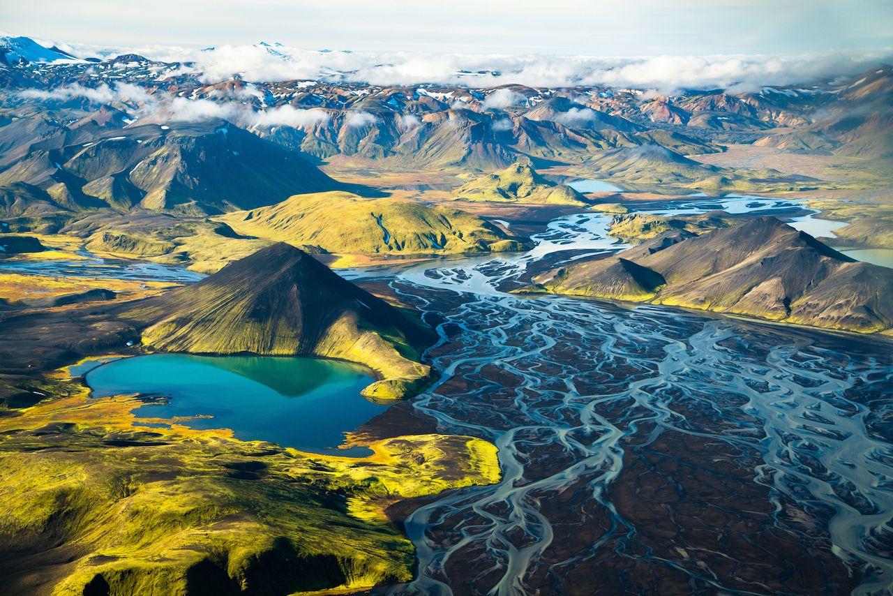 Chris Burkhard Iceland photography