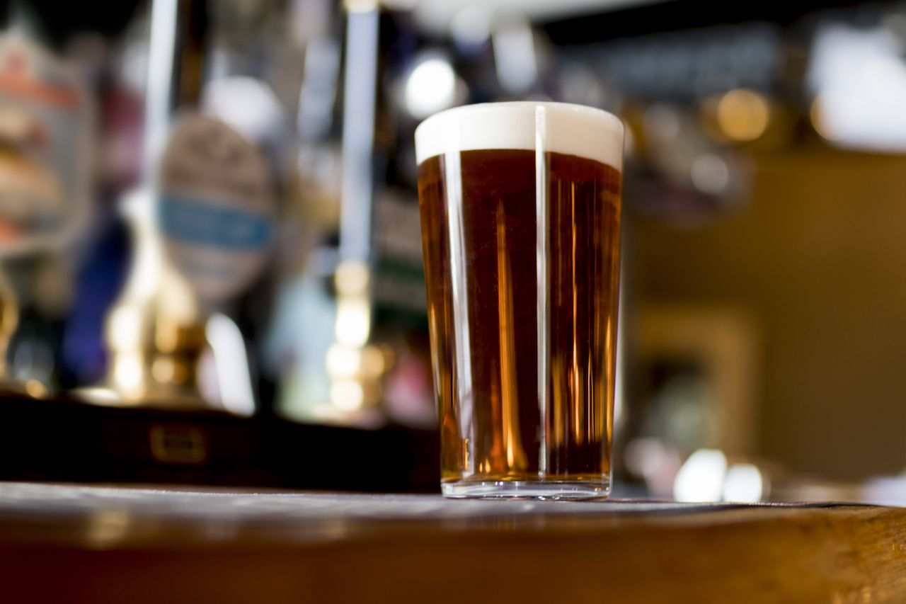 Keep it simple.. The post London's micropubs embody the best of Britain's drinking culture appeared first on Matador Network..