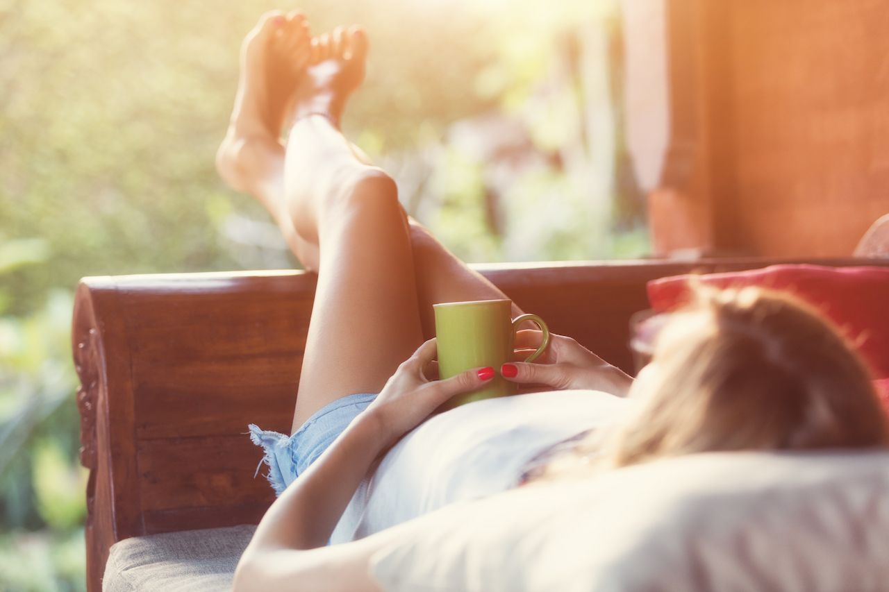 How to embrace slow living