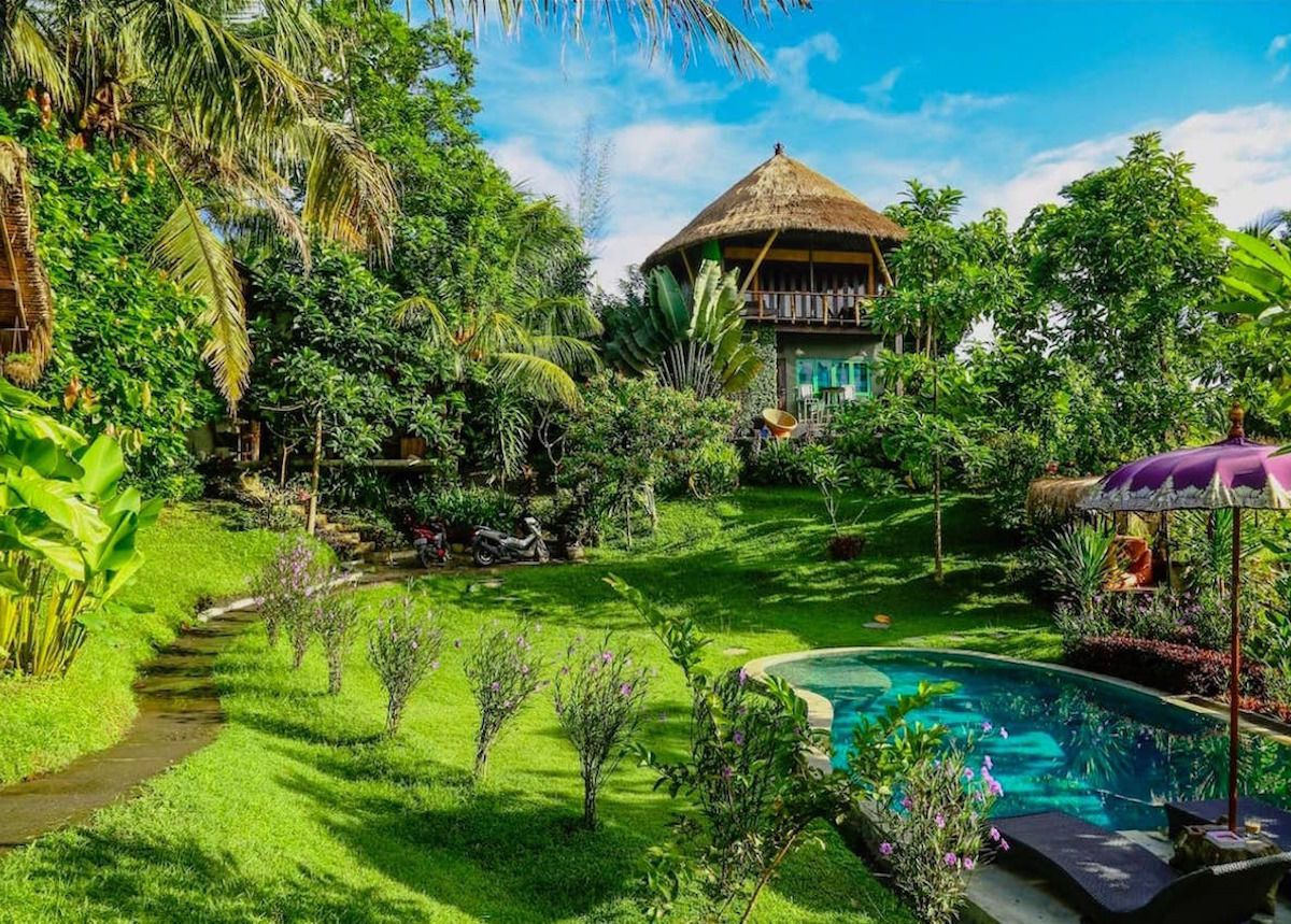 Airbnbs 10 most wish-listed properties around the world