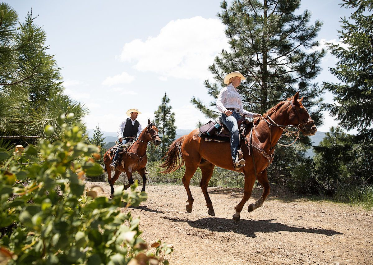 This California guest ranch will pay for your gas if you book a stay