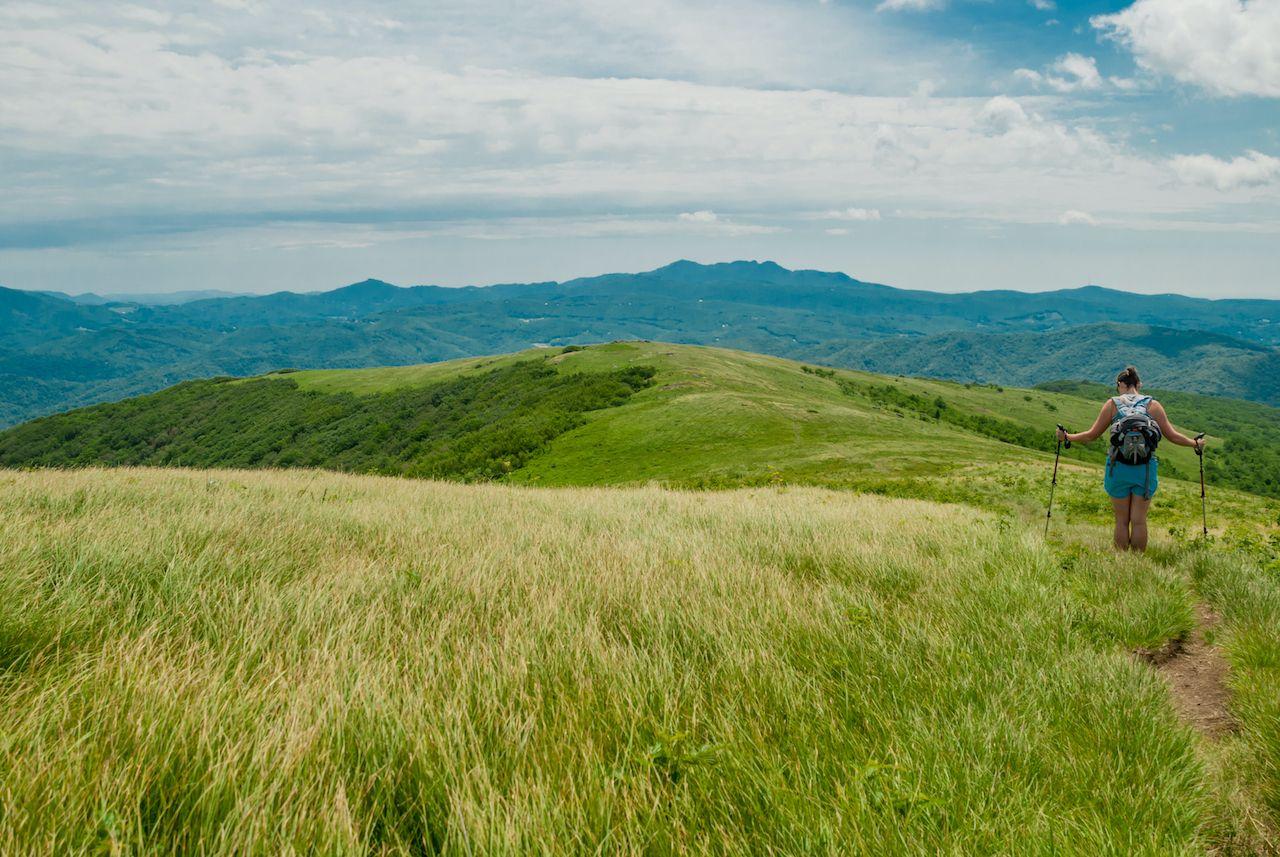 Appalachian Trail reopening
