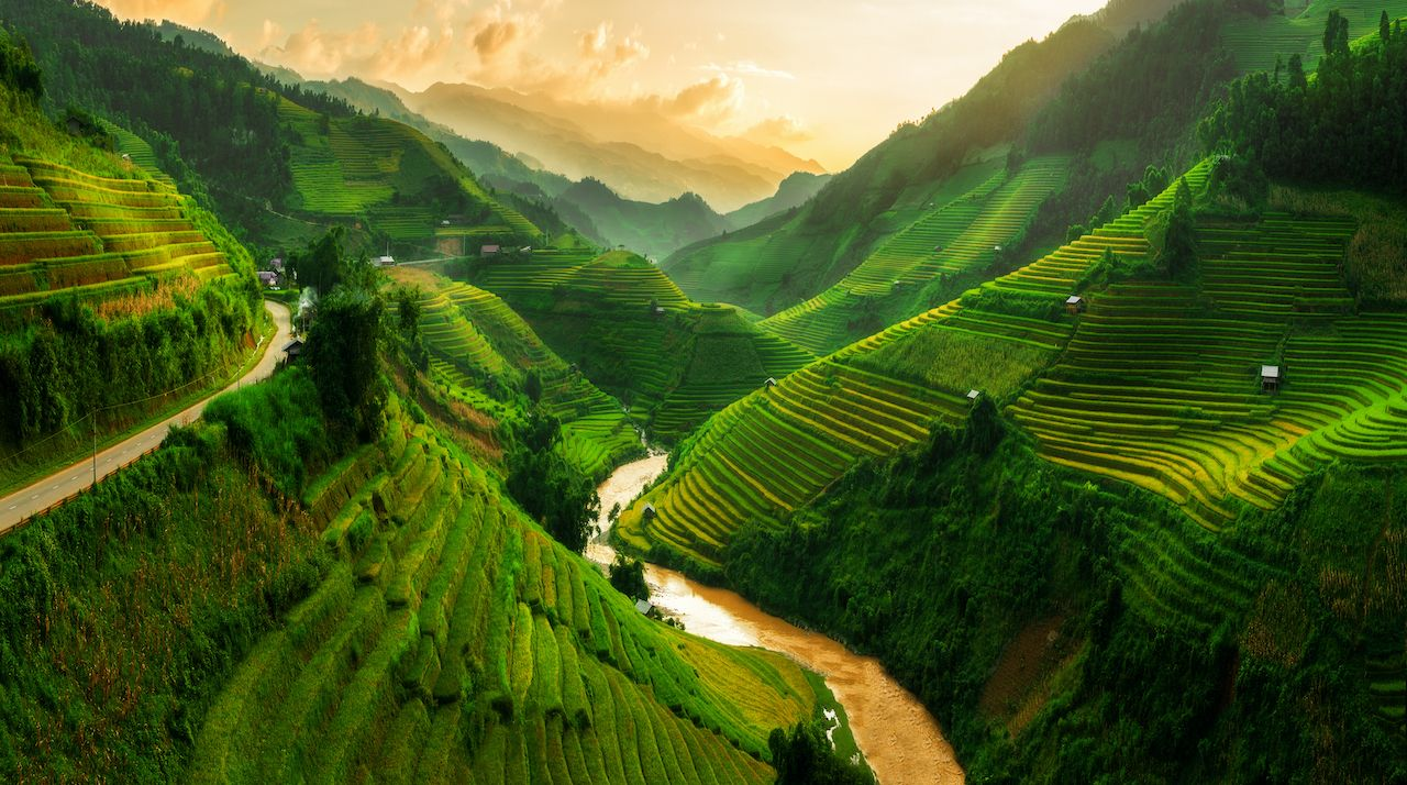 Vietnam to reopen to tourism