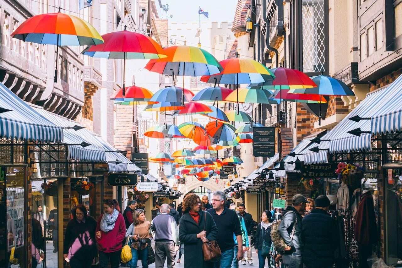 Best art and culture in Perth