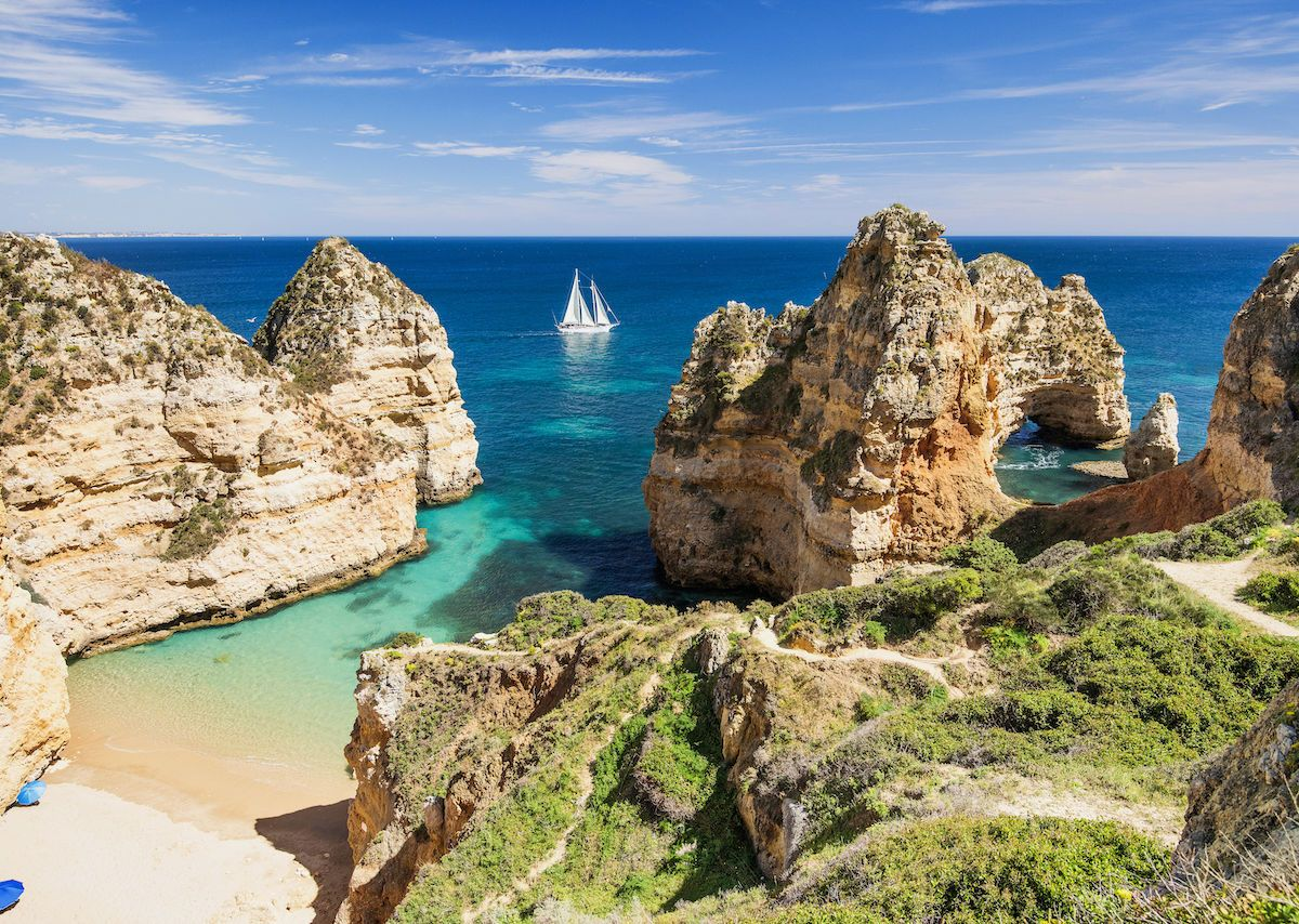 Portugal is reopening to tourists from these countries, without a two-week quarantine