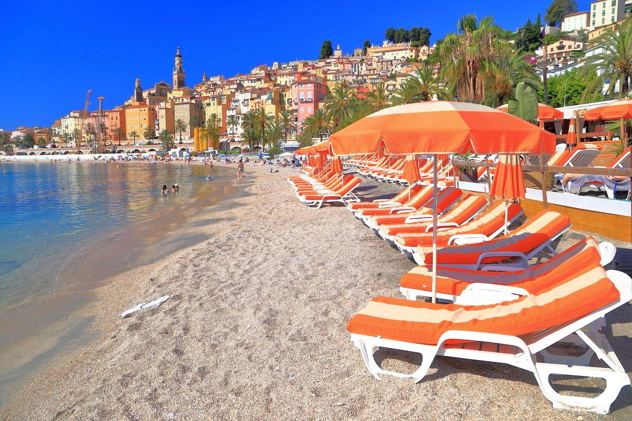 European Union summer 2020 tourism