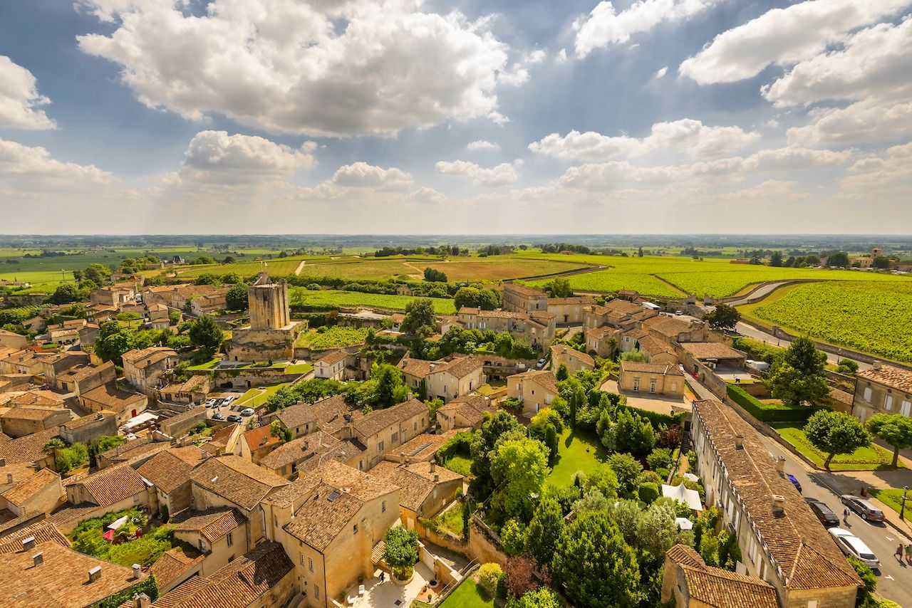 Best outdoor activities in Bordeaux