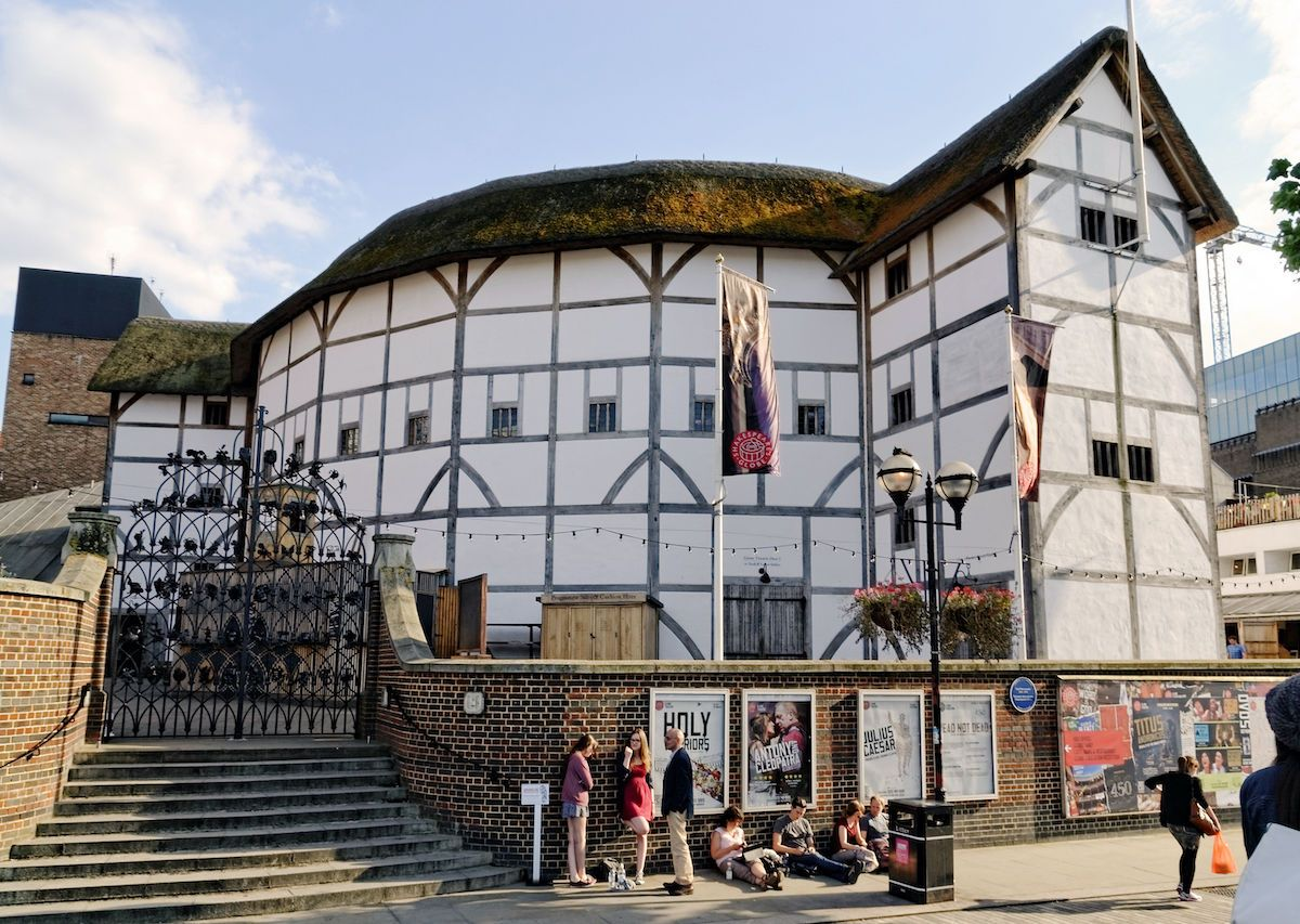 World-renowned British theater industry faces total collapse