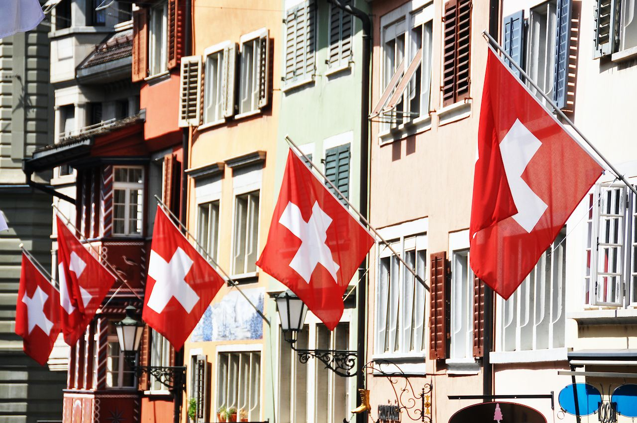 Swiss companies must help pay rent