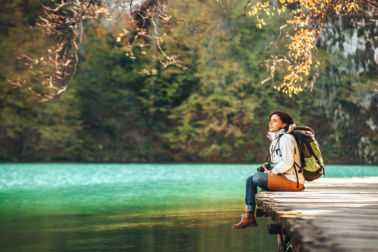 Important lessons from solo travel