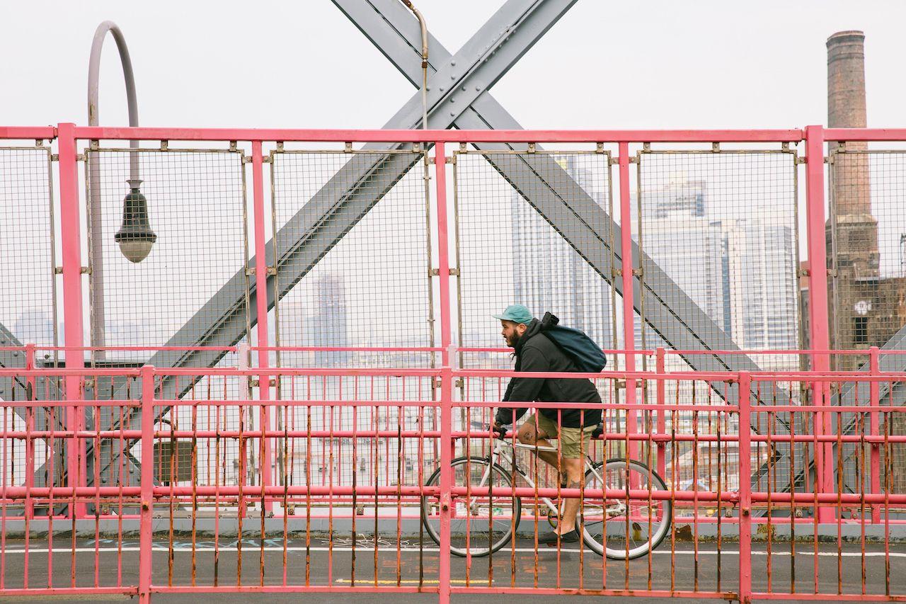 Bike demand during COVID-19