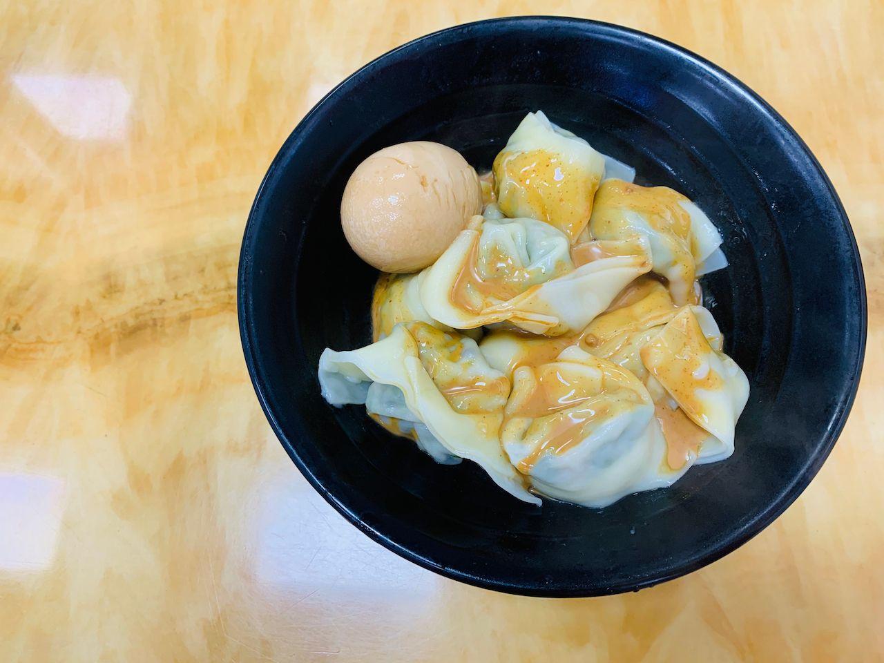 Beijing sesame sauce