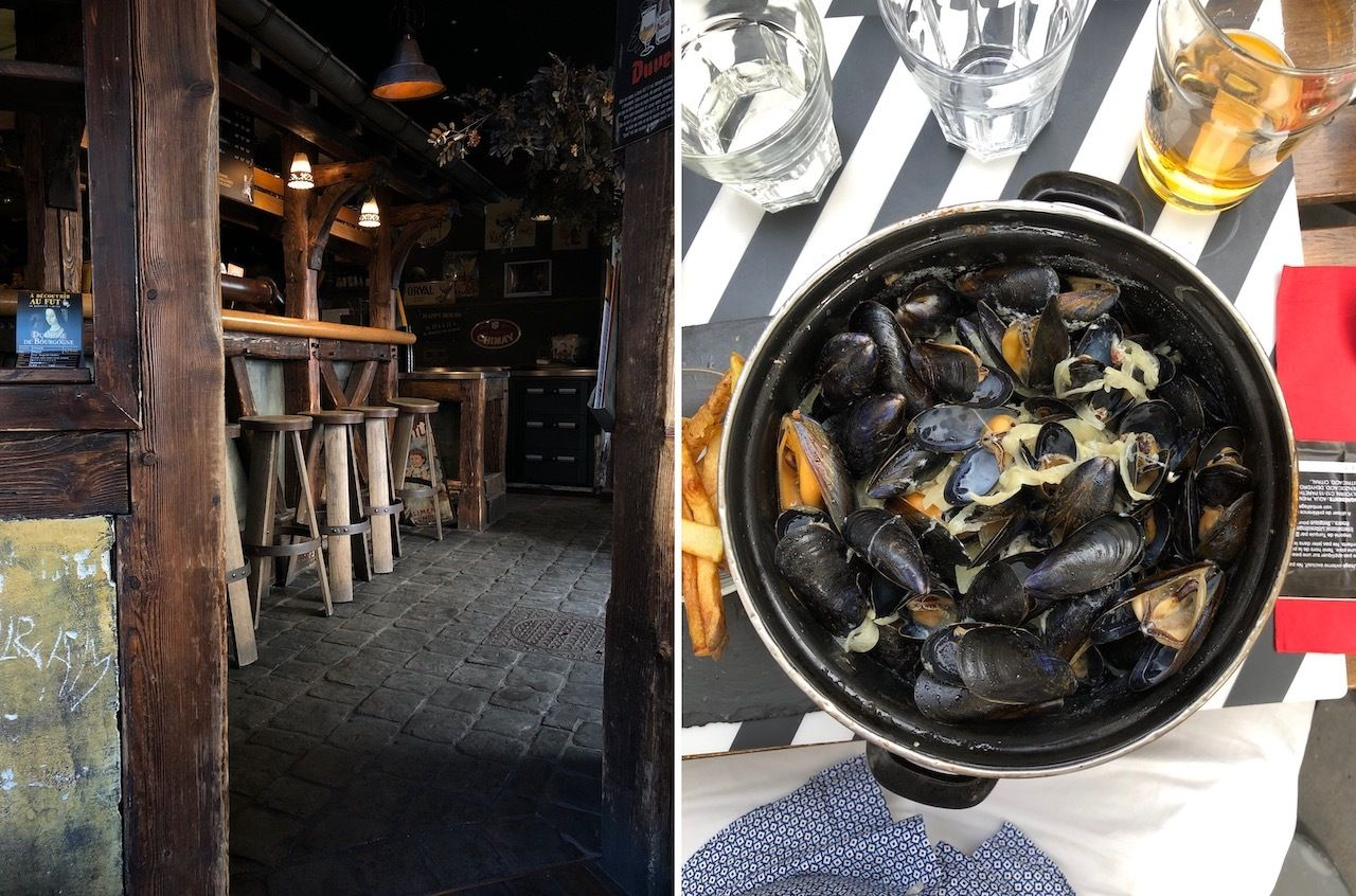 beer-bar-tours-mussels