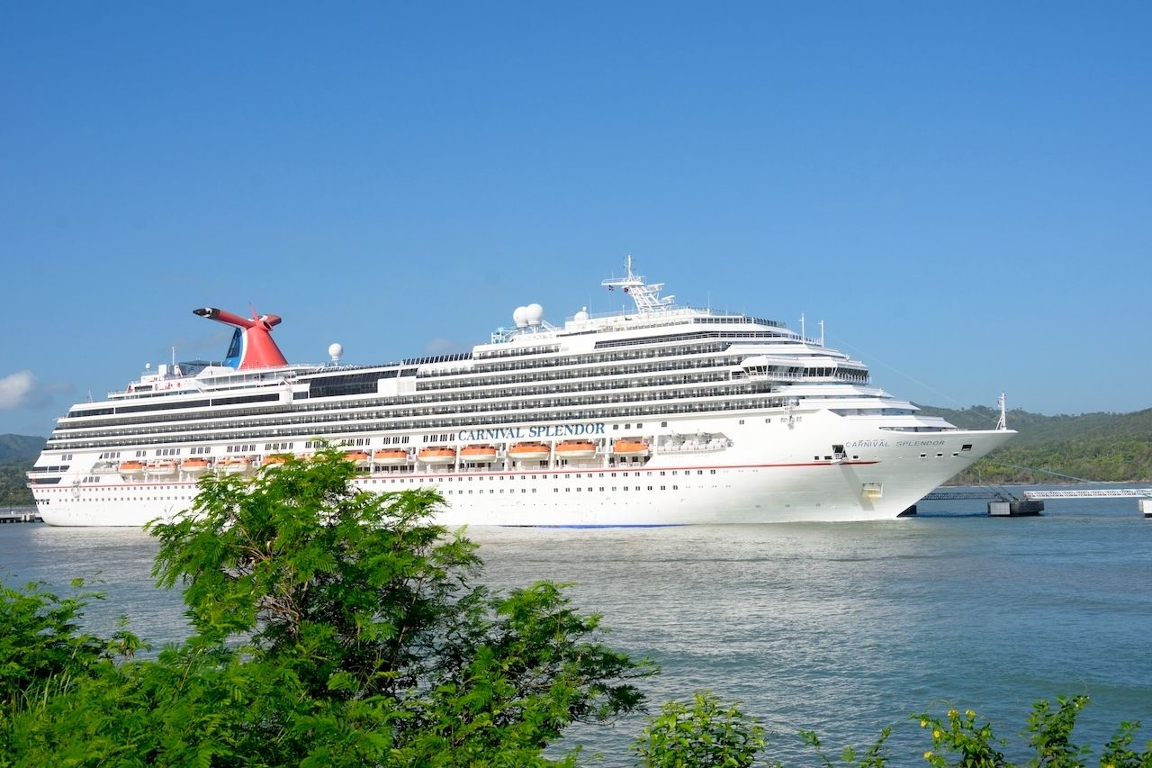 Carnival Cruise Lines to resume