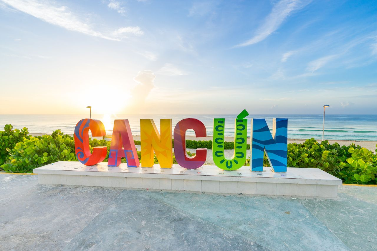Mexico to welcome back US tourism