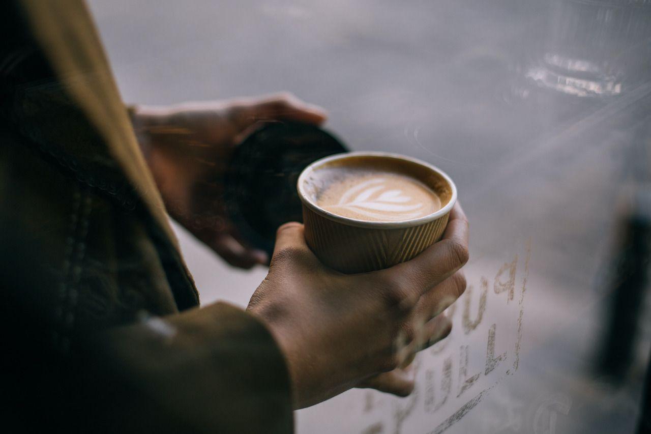 Colombian coffee shortage
