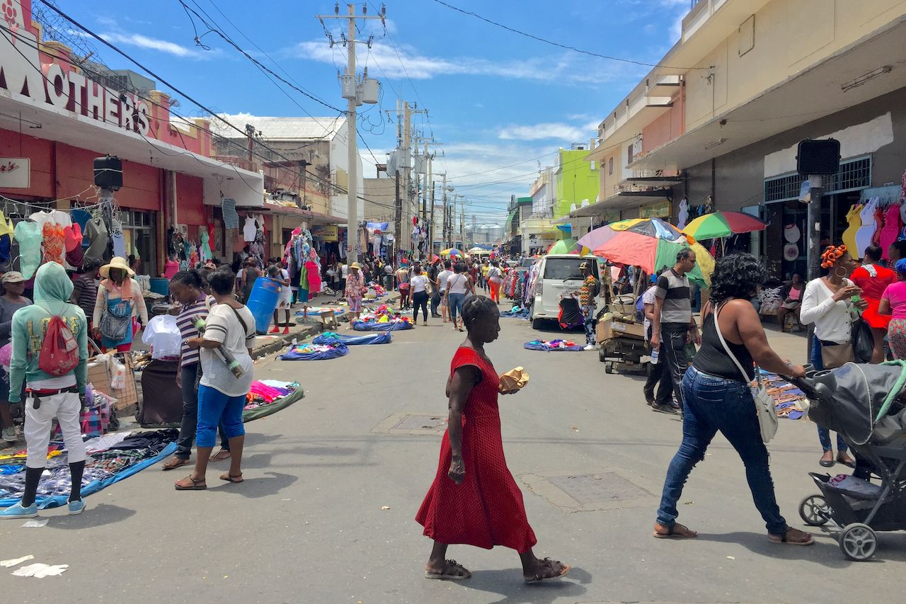 Things to do in Kingston, Jamaica